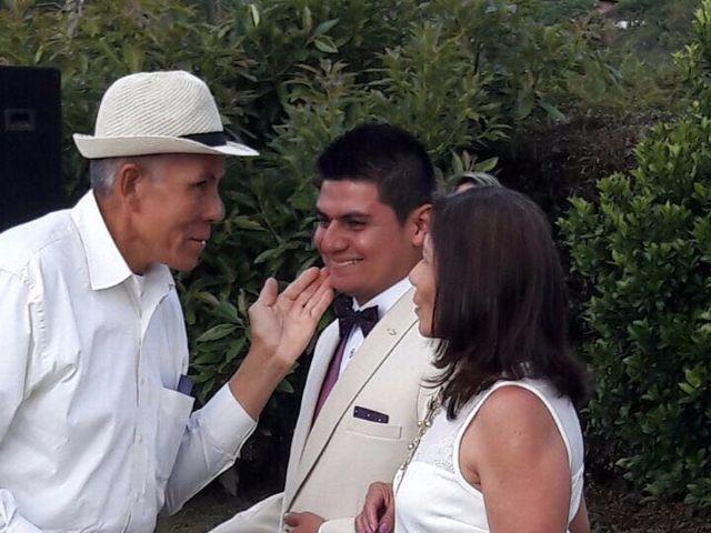 El matrimonio de Andrés y Yesika en Guarne, Antioquia 8