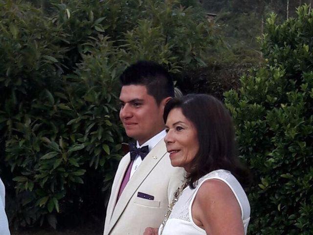 El matrimonio de Andrés y Yesika en Guarne, Antioquia 9