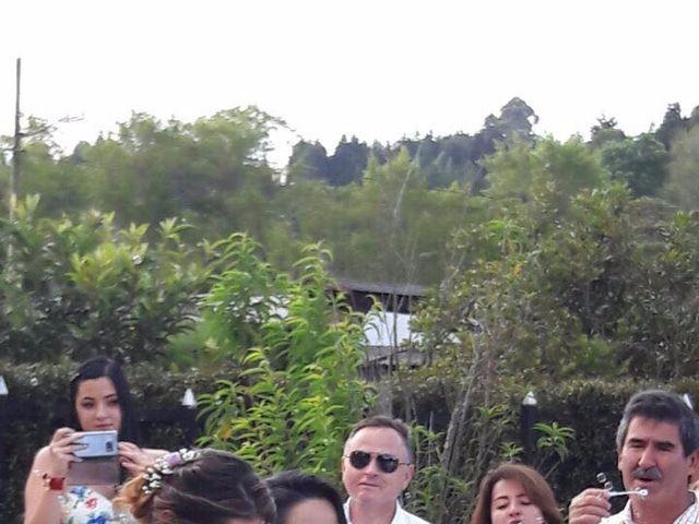 El matrimonio de Andrés y Yesika en Guarne, Antioquia 11