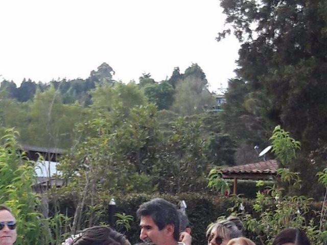 El matrimonio de Andrés y Yesika en Guarne, Antioquia 12