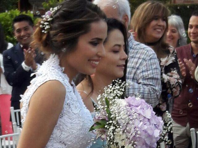 El matrimonio de Andrés y Yesika en Guarne, Antioquia 13