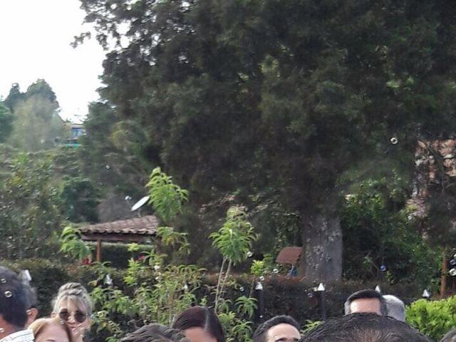 El matrimonio de Andrés y Yesika en Guarne, Antioquia 14