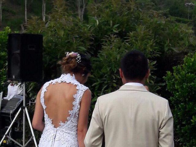 El matrimonio de Andrés y Yesika en Guarne, Antioquia 15