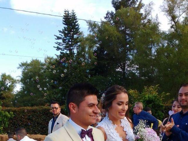 El matrimonio de Andrés y Yesika en Guarne, Antioquia 17