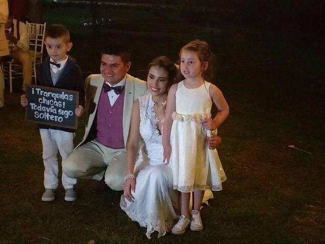 El matrimonio de Andrés y Yesika en Guarne, Antioquia 18
