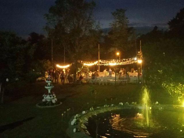 El matrimonio de Andrés y Yesika en Guarne, Antioquia 19