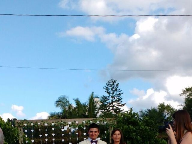 El matrimonio de Andrés y Yesika en Guarne, Antioquia 21