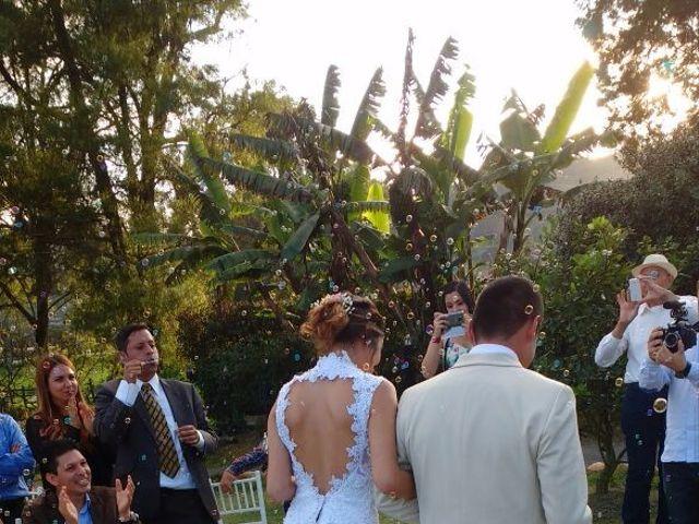 El matrimonio de Andrés y Yesika en Guarne, Antioquia 22