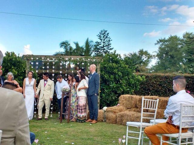 El matrimonio de Andrés y Yesika en Guarne, Antioquia 23