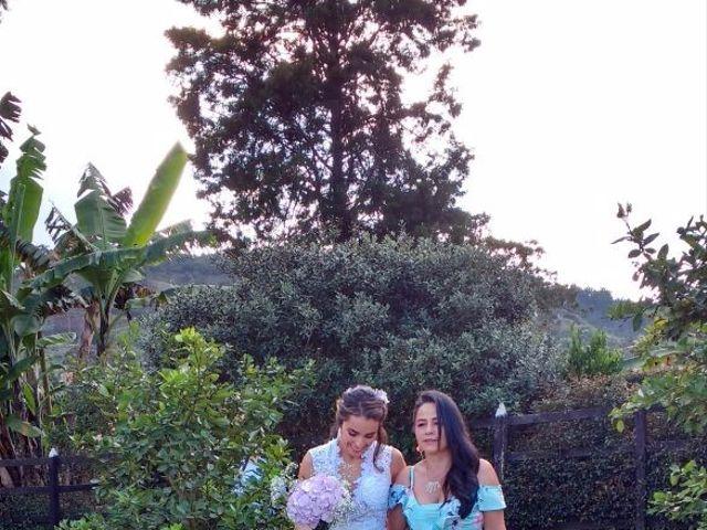 El matrimonio de Andrés y Yesika en Guarne, Antioquia 26