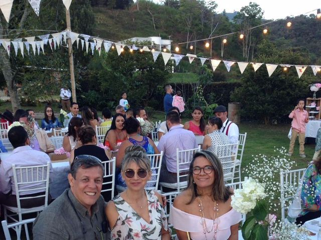 El matrimonio de Andrés y Yesika en Guarne, Antioquia 28