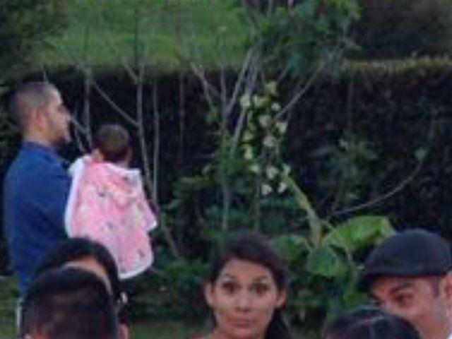 El matrimonio de Andrés y Yesika en Guarne, Antioquia 29
