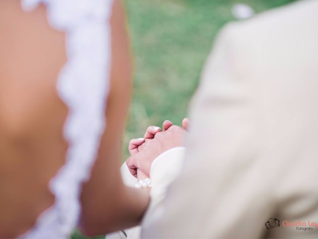El matrimonio de Andrés y Yesika en Guarne, Antioquia 32