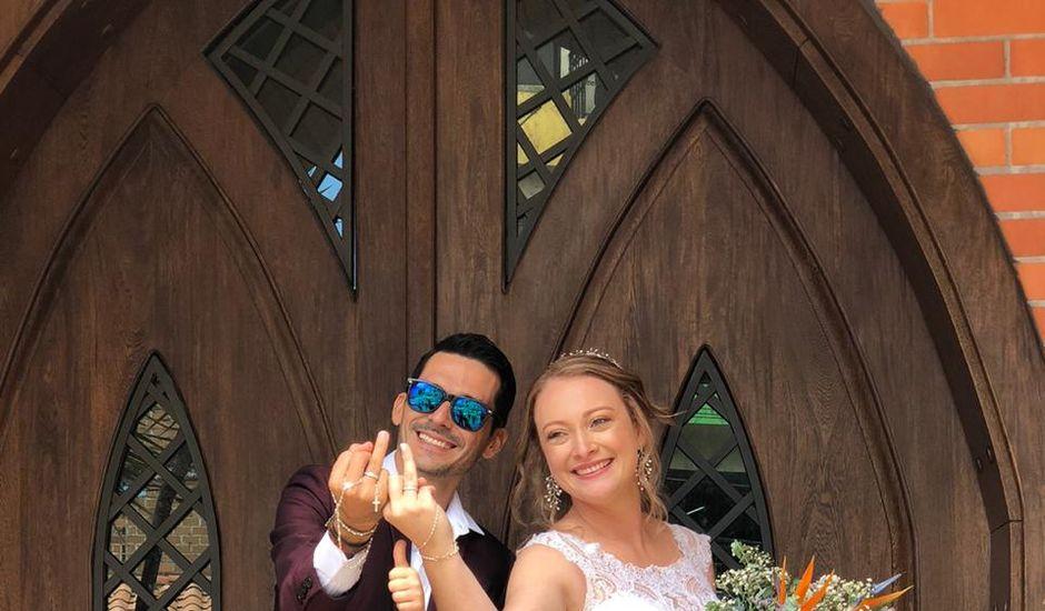 El matrimonio de Dani y Nati en Marinilla, Antioquia