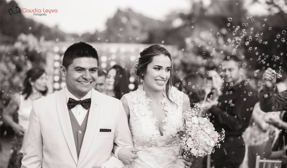 El matrimonio de Andrés y Yesika en Guarne, Antioquia