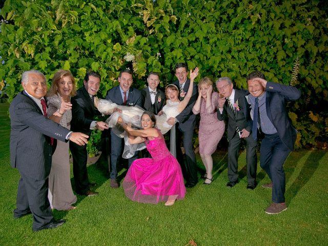 El matrimonio de Ricky y Diana en Bogotá, Bogotá DC 5
