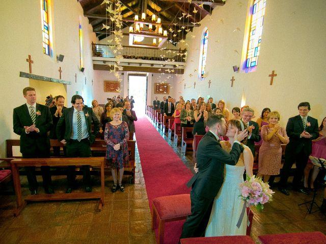 El matrimonio de Ricky y Diana en Bogotá, Bogotá DC 22