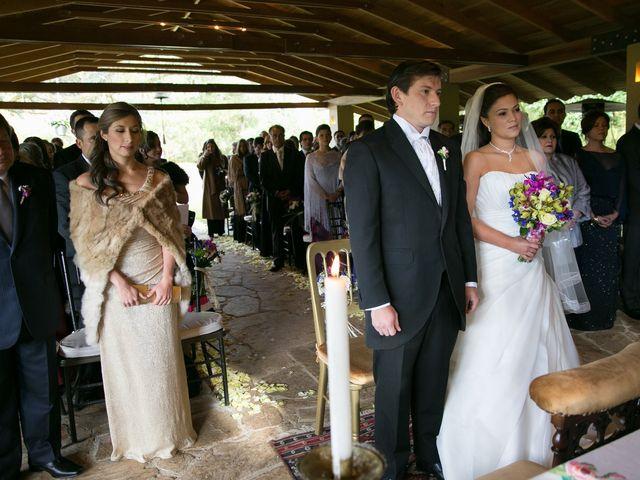 El matrimonio de Camilo y Laura en Bogotá, Bogotá DC 20