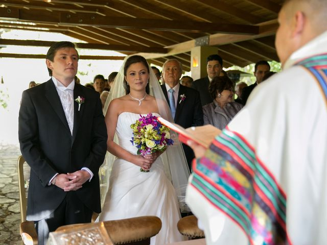 El matrimonio de Camilo y Laura en Bogotá, Bogotá DC 21