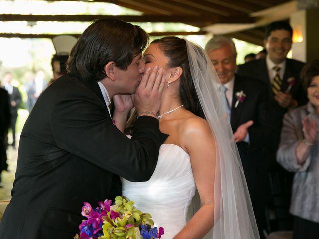 El matrimonio de Camilo y Laura en Bogotá, Bogotá DC 28