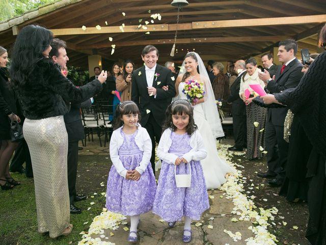 El matrimonio de Camilo y Laura en Bogotá, Bogotá DC 29