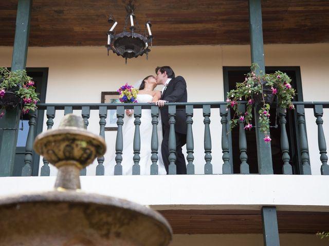 El matrimonio de Camilo y Laura en Bogotá, Bogotá DC 33