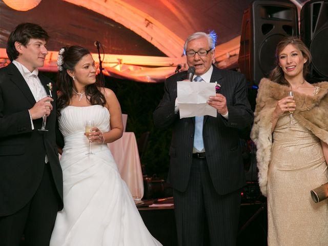 El matrimonio de Camilo y Laura en Bogotá, Bogotá DC 43