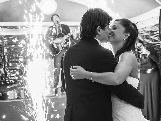El matrimonio de Camilo y Laura en Bogotá, Bogotá DC 48