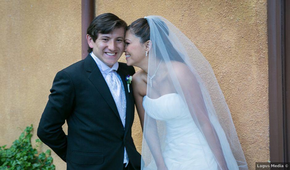 El matrimonio de Camilo y Laura en Bogotá, Bogotá DC