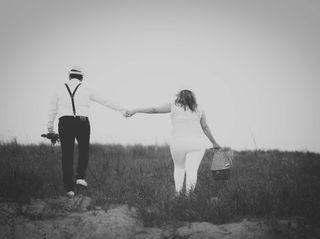 El matrimonio de Johana y Edgar 2