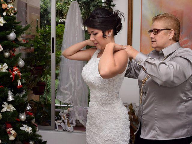 El matrimonio de Willy y Catalina en Envigado, Antioquia 7
