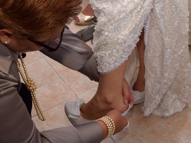 El matrimonio de Willy y Catalina en Envigado, Antioquia 8