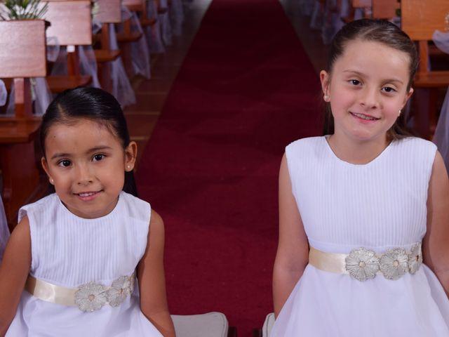 El matrimonio de Willy y Catalina en Envigado, Antioquia 11