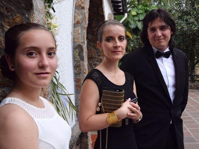 El matrimonio de Willy y Catalina en Envigado, Antioquia 12