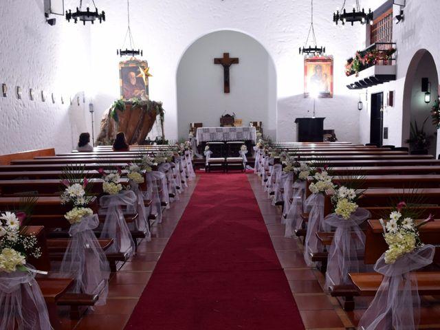El matrimonio de Willy y Catalina en Envigado, Antioquia 13