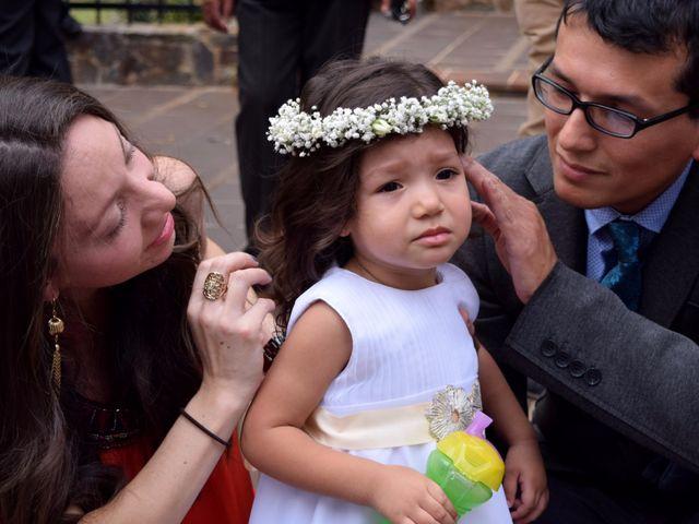 El matrimonio de Willy y Catalina en Envigado, Antioquia 14