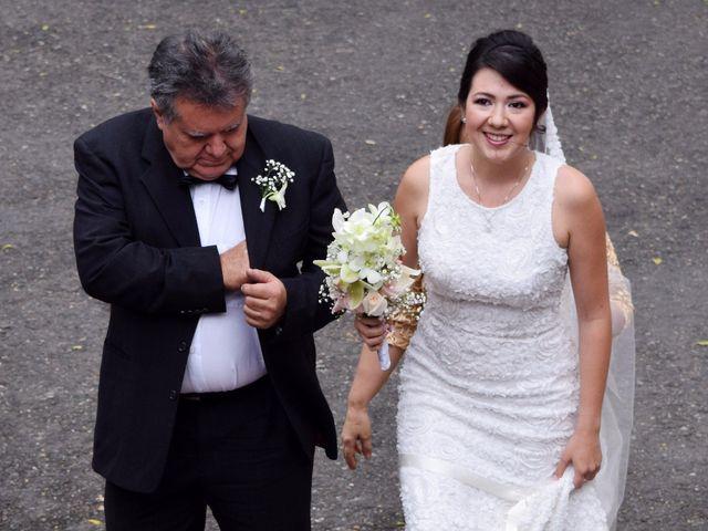 El matrimonio de Willy y Catalina en Envigado, Antioquia 16