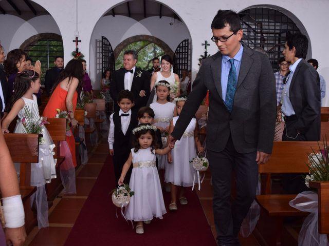 El matrimonio de Willy y Catalina en Envigado, Antioquia 18
