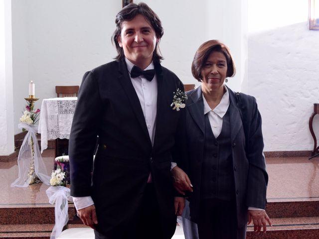 El matrimonio de Willy y Catalina en Envigado, Antioquia 19