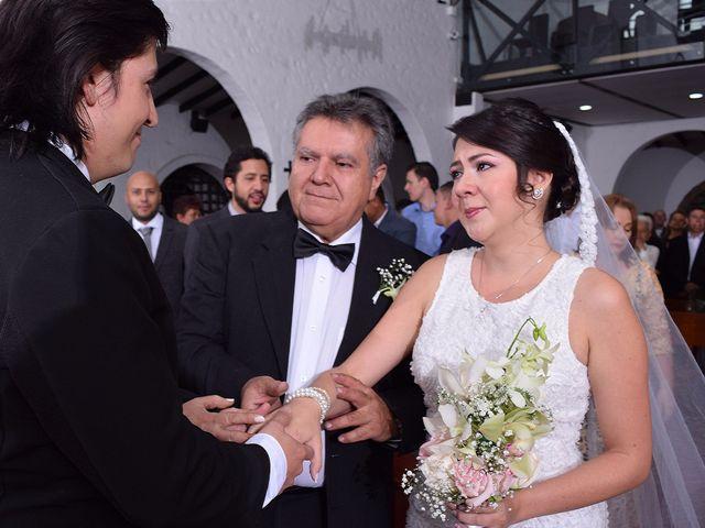 El matrimonio de Willy y Catalina en Envigado, Antioquia 21