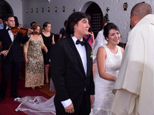 El matrimonio de Willy y Catalina en Envigado, Antioquia 22