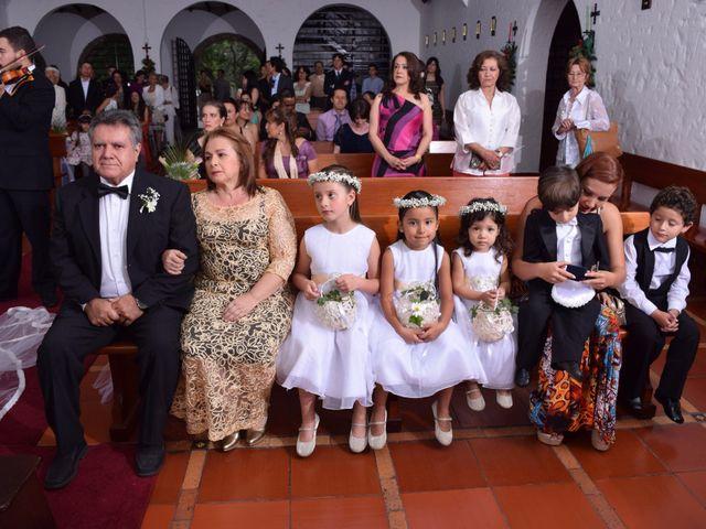 El matrimonio de Willy y Catalina en Envigado, Antioquia 23