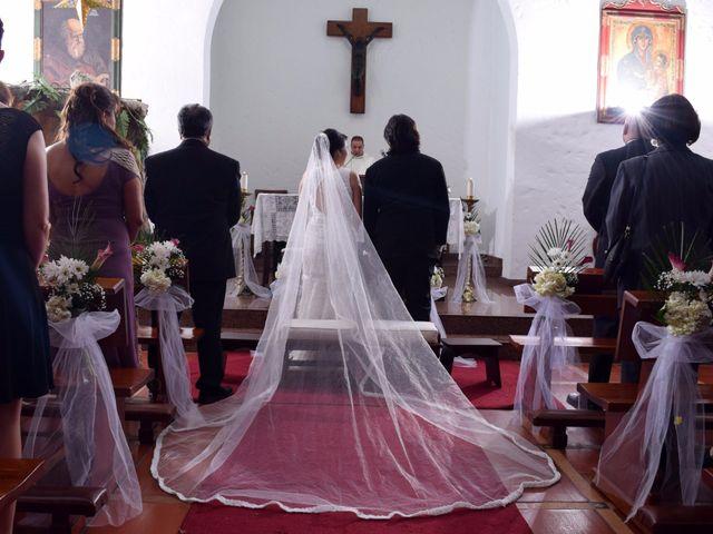 El matrimonio de Willy y Catalina en Envigado, Antioquia 24