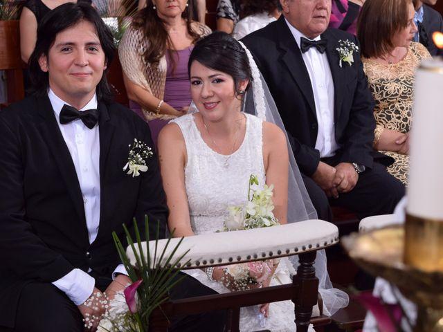 El matrimonio de Willy y Catalina en Envigado, Antioquia 25