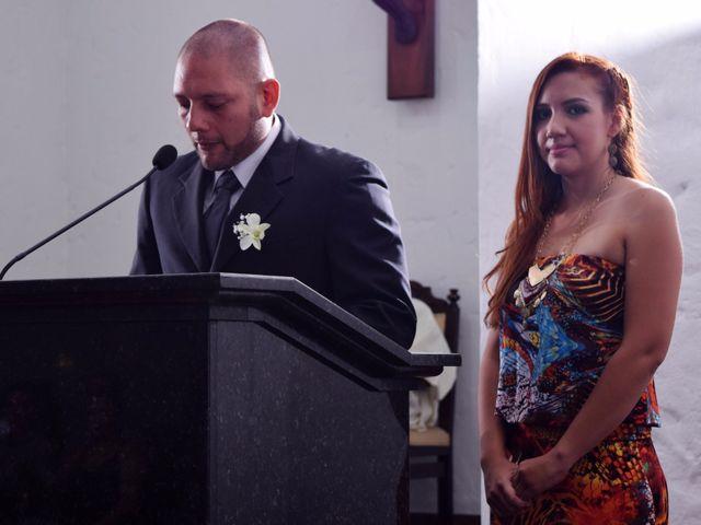 El matrimonio de Willy y Catalina en Envigado, Antioquia 26