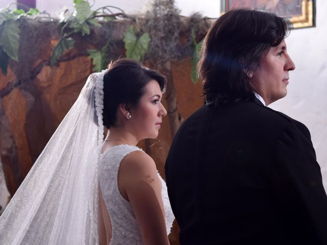 El matrimonio de Willy y Catalina en Envigado, Antioquia 27