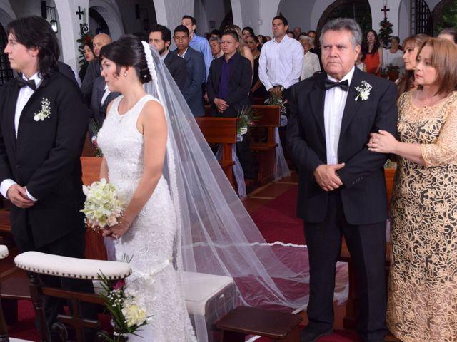 El matrimonio de Willy y Catalina en Envigado, Antioquia 28