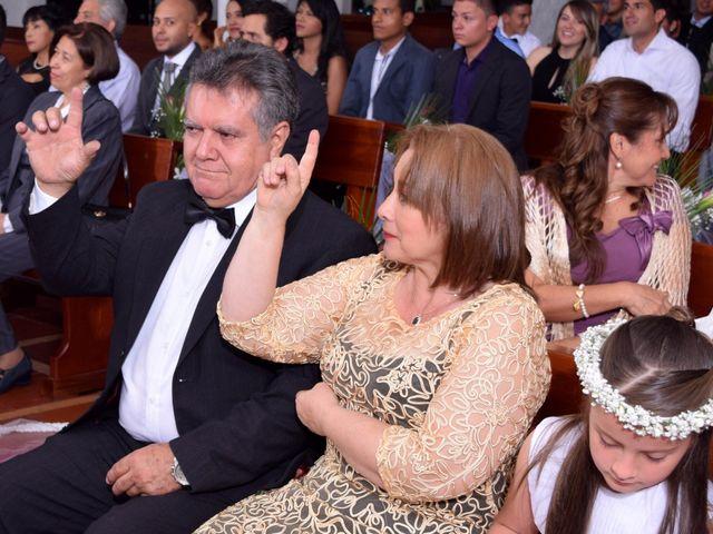 El matrimonio de Willy y Catalina en Envigado, Antioquia 30