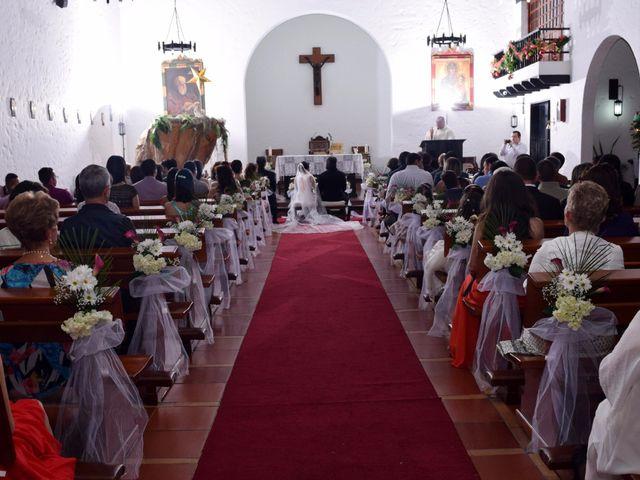 El matrimonio de Willy y Catalina en Envigado, Antioquia 31