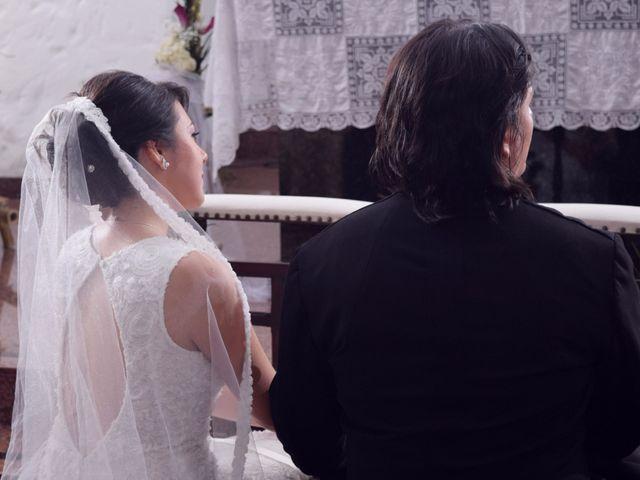 El matrimonio de Willy y Catalina en Envigado, Antioquia 32